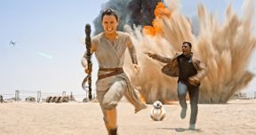 New Star Wars: The Force Awakens Spot Revisits Movie's Best Moments