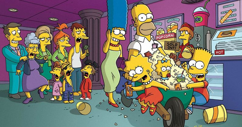 Simpsons Movie 2 Will Happen Under One Condition Says Producer