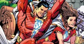 Shazam! Is Getting a New www.mmdst.comic Series from DC's Geoff Johns