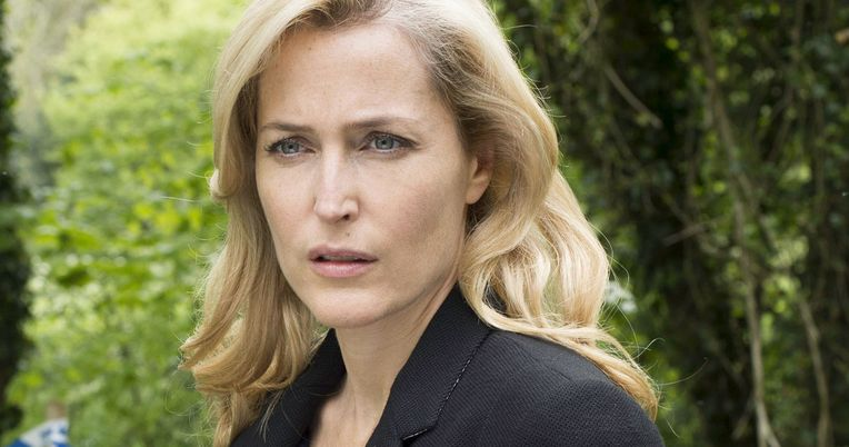 Netflix Wants Gillian Anderson as Margaret Thatcher in The Crown
