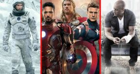 14 Most Pirated Movies of 2015