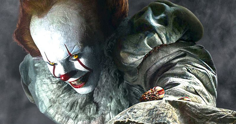 Stephen King's IT Remake Is Rated R for Bloody Horror Violence