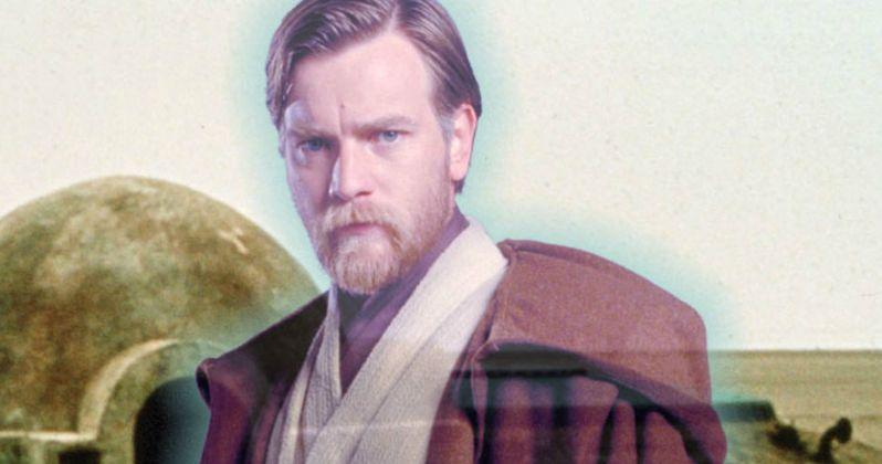 Obi-Wan Kenobi May Return in Star Wars: Episode VIII