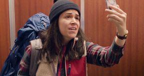 Abbi & Ilana Fight the Apocalypse in Broad City Inauguration Video