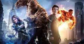 Fantastic Four 2 Finally Canceled?
