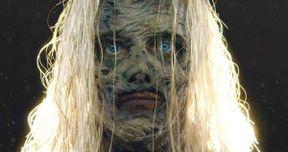Creepy Walking Dead Teaser Has Alpha Pulling on Her Whisperers Mask
