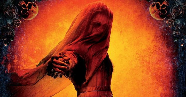 The Curse of La Llorona Review #2: A Bland Horror Flick with No