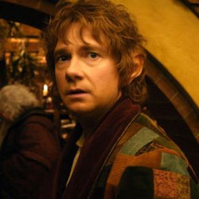 Six The Hobbit: An Unexpected Journey Photos Celebrate J.R.R. Tolkien Week!