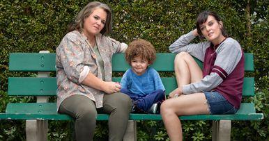 Smilf Season 1 Premiere Recap and Review