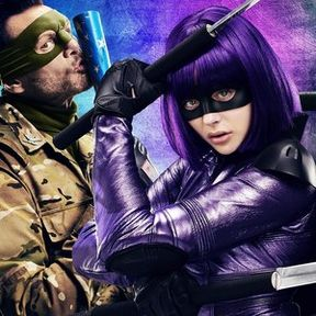 COMIC-CON 2013: New Ultra-Violent Kick-Ass 2 Red Band Trailer!