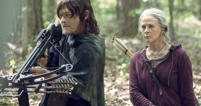 The Walking Dead Season 10 Premiere Spoiler-Free Review: A Triumphant Return to Greatness