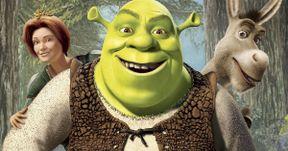 Shrek 5 Is Coming in 2019