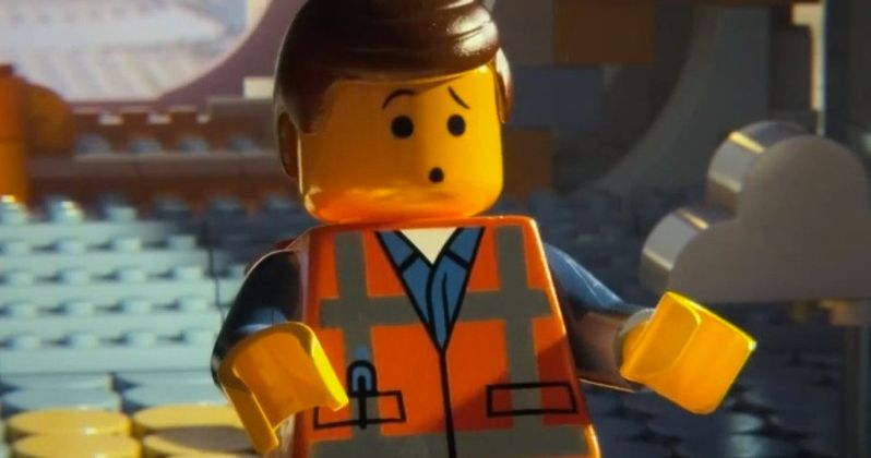 The LEGO Movie TV Spot 'Everything Is Awesome'