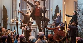 What We Learned About Mary Poppins Returns at D23