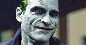 Joaquin Phoenix Joker Origin Movie Gets Working Title