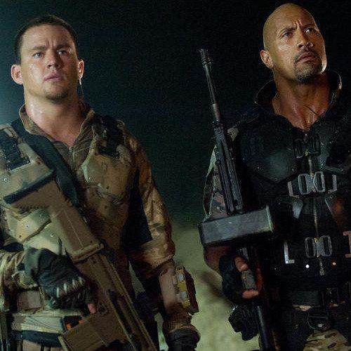 G.I. Joe Retaliation 'Crawl to Victory' Clip