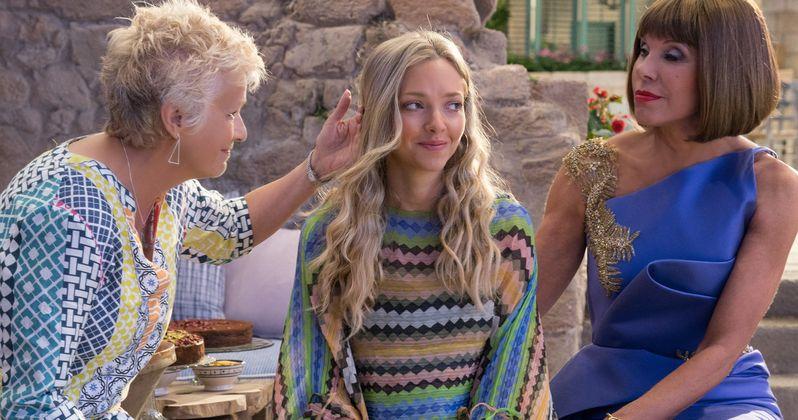Mamma Mia 2 Trailer: Here We Go Again