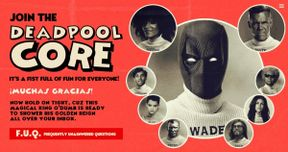 Deadpool 2 Fan Club Promises a Fist Full of Fun for Everyone
