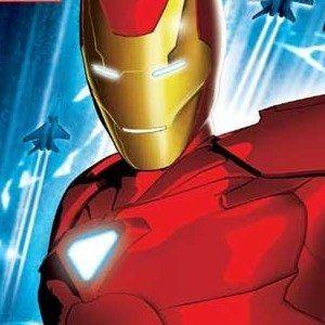 Iron Man: Armored Adventures Season 2, Volume 2 DVD Debuts September 25th