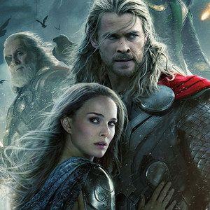 Thor: The Dark World Set Photos Reveal The Army of Dark Elves