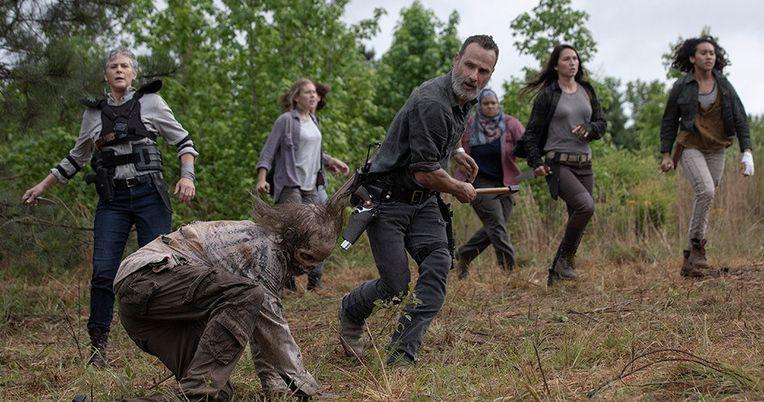 The Walking Dead Episode 9.2 Recap: Tragedy at the Bridge