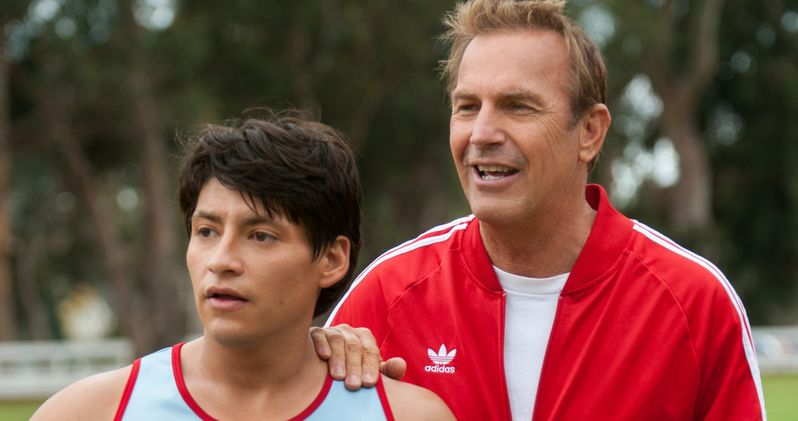 McFarland USA Trailer Starring Kevin Costner