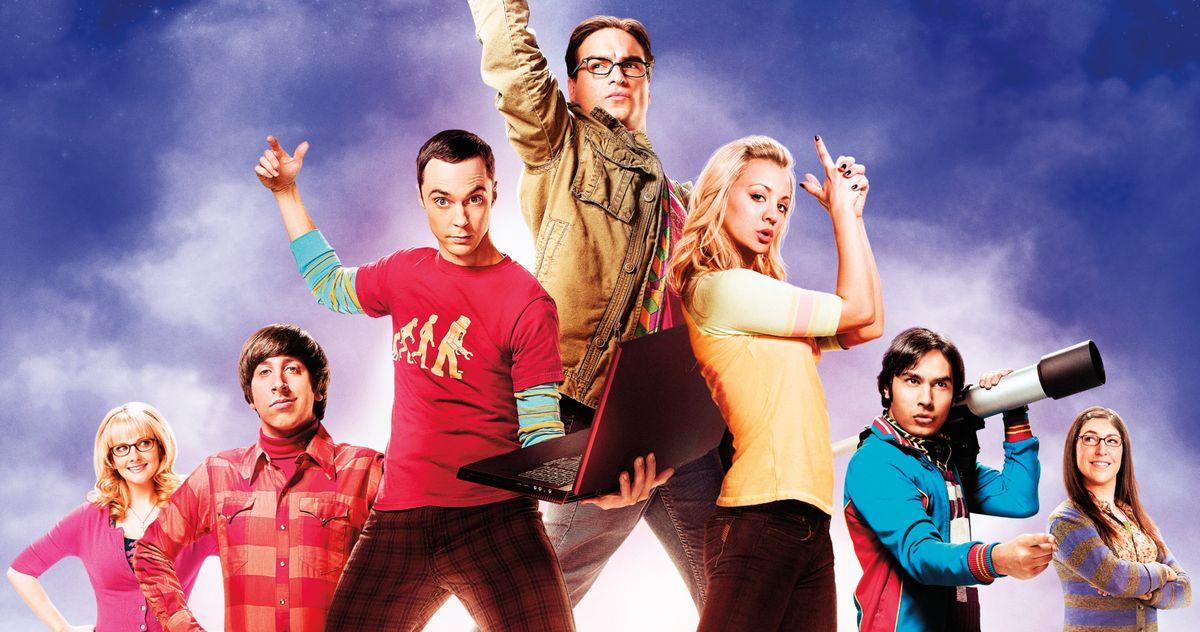 Big Bang Theory Stream