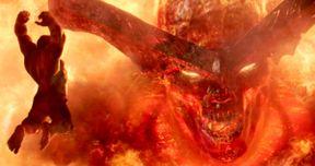 Surtur Revealed in Thor: Ragnarok, Clancy Brown Will Voice Villain