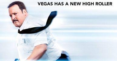 Paul Blart: Mall Cop 2 Trailer Spoofs Furious 7