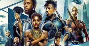 Marvel Wants a Lot of Black Panther Sequels and Spin-Offs