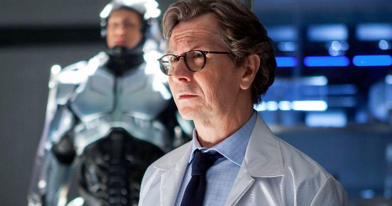 RoboCop: Watch Three New TV Spots