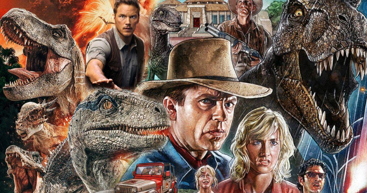 Chris Pratt Compares Jurassic World 3 to Avengers: Endgame: It's Got Everybody