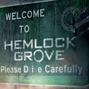 Eli Roth's Hemlock Grove Trailer