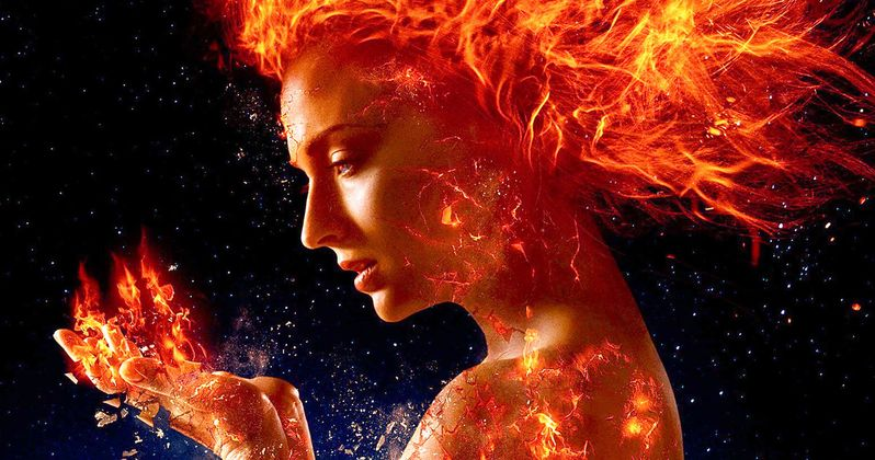 X-Men: Dark Phoenix Will Be More Faithful to Comics Says Director