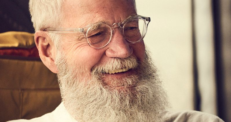 My Next Guest with David Letterman Season 2 Trailer Announces Guests & Release Date