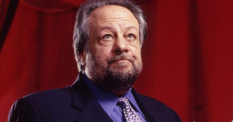 Ricky Jay, Boogie Nights & Deadwood Star, Master Magician, Dies at 72
