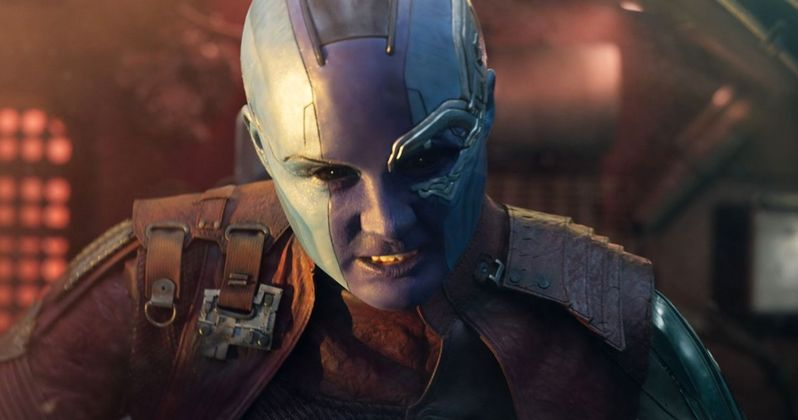 Avengers: Endgame Goes Back for Reshoots, Set Video Teases Possible Spoiler