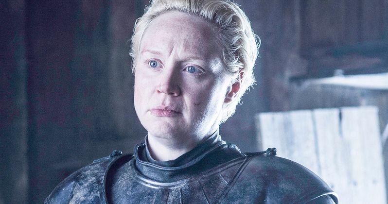 Brienne's Badass Side Returns in Game of Thrones Season 6