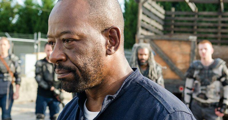 Walking Dead Episode 7.13 Recap: Morgan Finally Mans Up