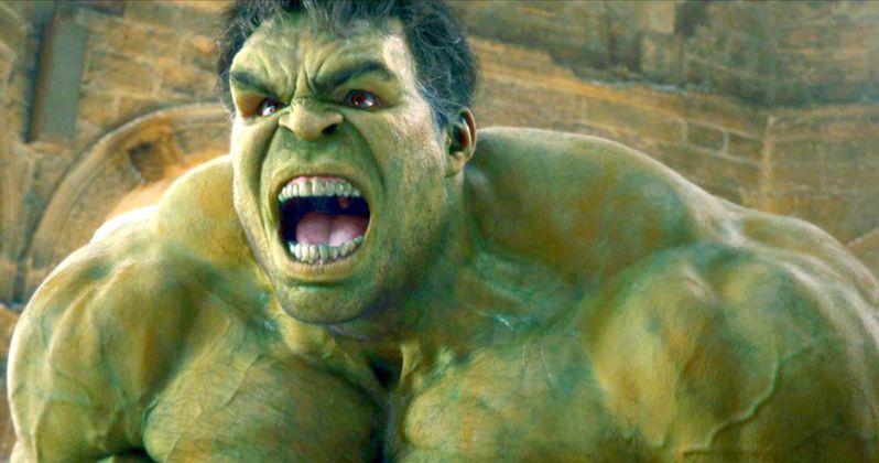 Thor: Ragnarok Has a Bigger Hulk & the Baddest Villain Says Ruffalo