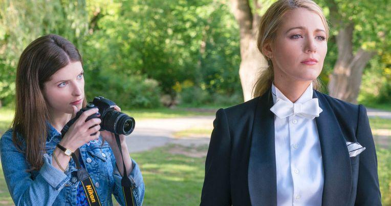 Creepy New A Simple Favor TV Spots Explore Blake Lively's Dark Side