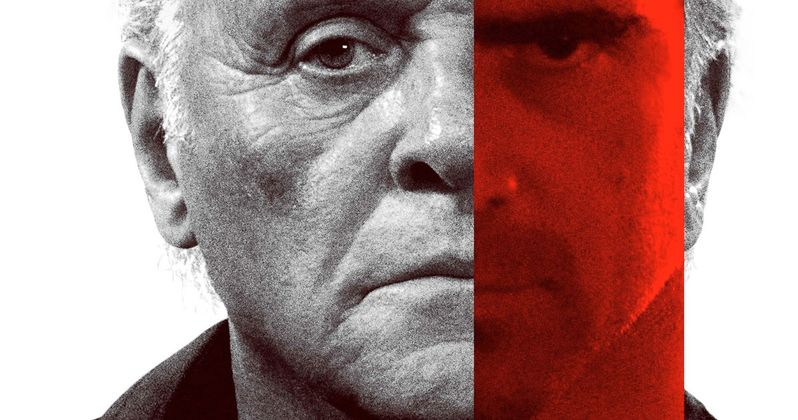 Solace Trailer Takes Anthony Hopkins Inside the Mind of a Killer
