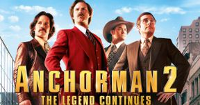 Anchorman 2 Super-Sized R-Rated Version Clips