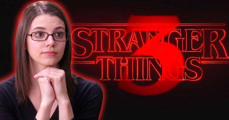 Stranger Things Season 3 Casts Francesca Reale in Key Role