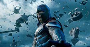 X-Men: Apocalypse Opens Big Internationally with $103.3M
