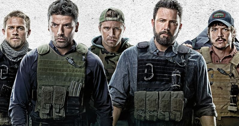 Ben Affleck's Triple Frontier Flop Has Netflix Rethinking Their Blockbuster Budgets