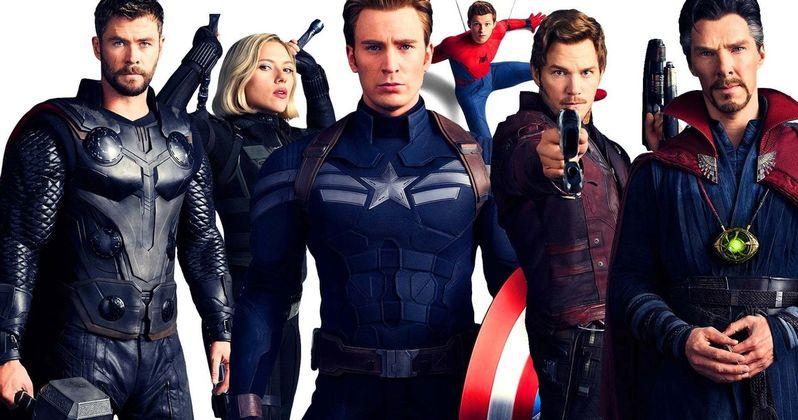 Avengers, Deadpool & Shazam Stars Unite to Rally Around Dying Child