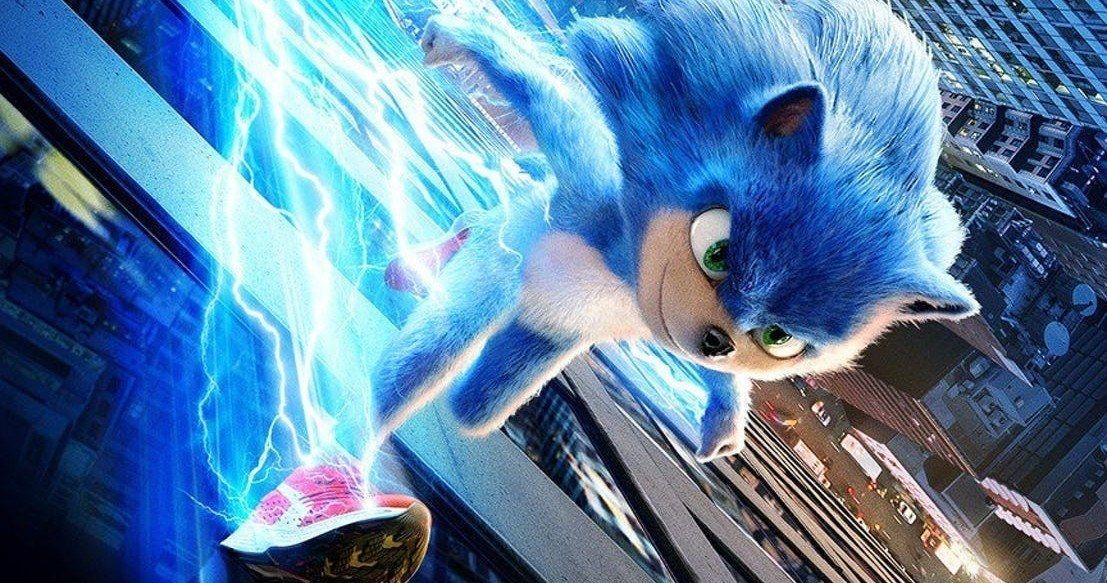 Sonic the Hedgehog Trailer  2019 Full Movie Free Online