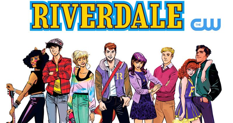 Archie TV Show Riverdale Moves to The CW