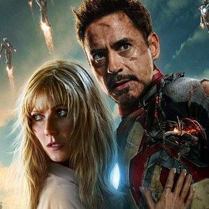 Iron Man 3 Cape Fear Club Set Photos and Video with Robert Downey Jr.